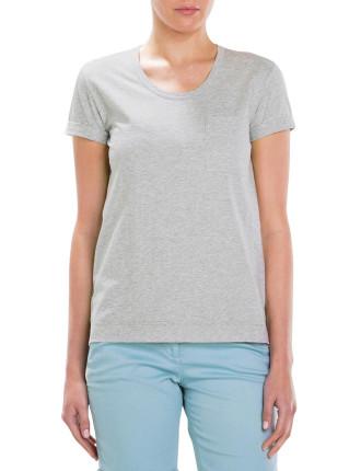 Marle Pima T-Shirt