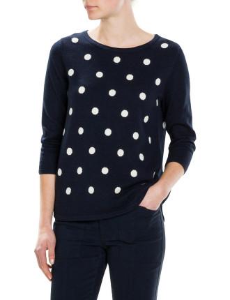Spot Pullover