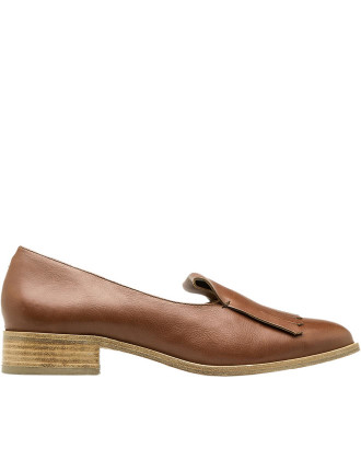 Cindy Pebble Loafer