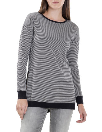 End On End Tunic