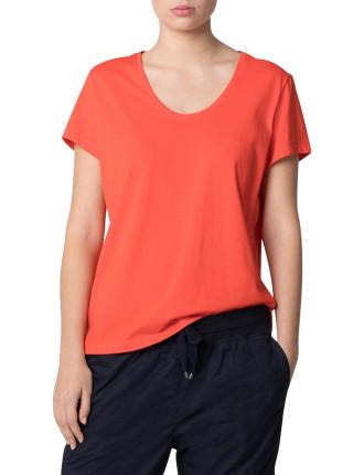 Supima Cotton T-Shirt