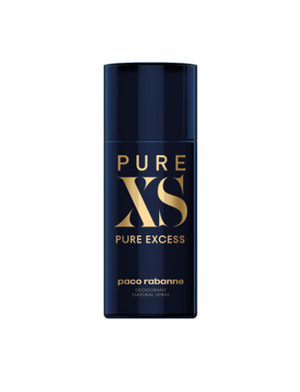 PURE XS DEODORANT SPRAY 150ML