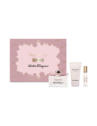 Ferragamo Signorina EDP 100ml Set