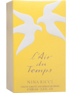 Tpr Nina Ricci L'Air Du Temps Edt 100ml $69.00