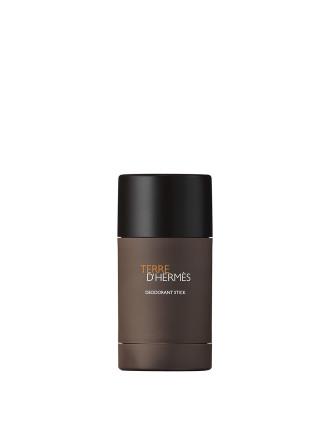 Terre d'Hermès, Alcohol-free deodorant stick, 75 ml