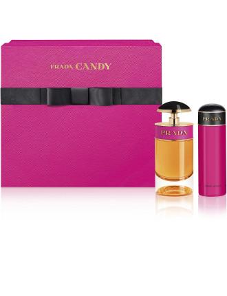 Candy 50ml Eau de Parfum Set