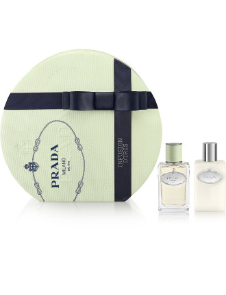 Iris Eau de Parfum 50ml Set