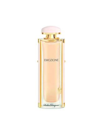 Ferragamo Emozione Eau de Parfum 92ml