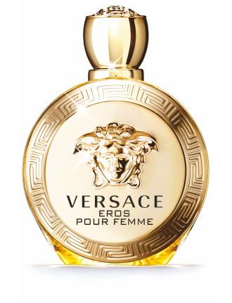 Eros Pour Femme Eau de Parfum 100ml