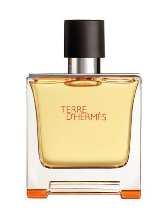 Terre D'Hermès Eau de Parfum Launch 75ml