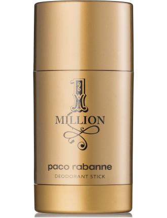 Paco Rabanne 1 Million Deodorant Stick 75g