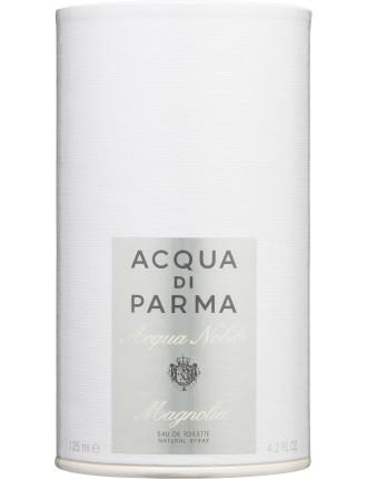 Acqua Nobile Magnolia Eau De Toilette 125ml