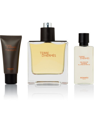Terre D'Hermes Father's Day Set