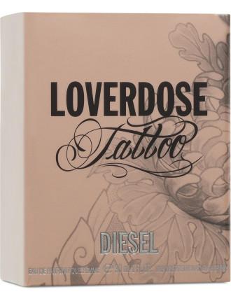 Loverdose Tattoo Eau de Parfum 30ml