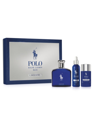 Polo Blue 125ml Father's Day set