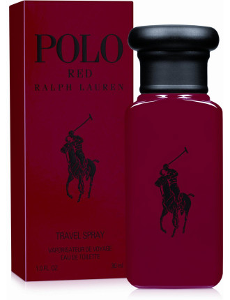Polo Red Eau de Toilette 30ml