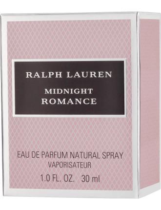 Midnight Romance 30ml Eau de Parfum