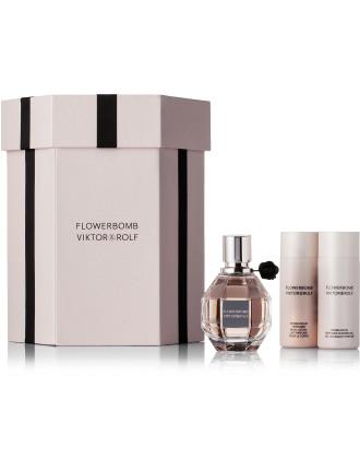 Flowerbomb Luxe Set