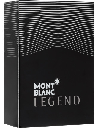 Montblanc Legend Eau de Toilette 150ml