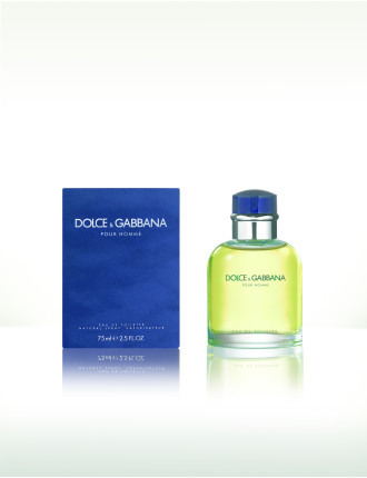 Dolce & Gabanna Pour Homme Eau de toilette 75ml
