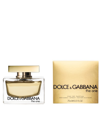 The One Eau de parfum Spray 75ml