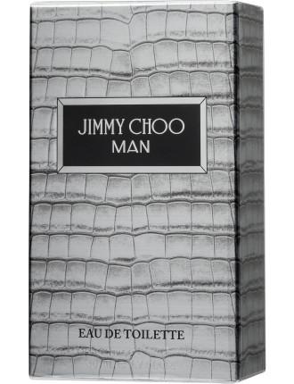 Jimmy Choo MAN 50ml EDT