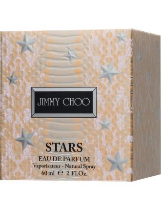 Jimmy Choo Star 60ml Ltd Ed EDP