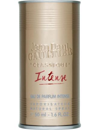 JPG Classique Eau de Parfum Intense 50ml