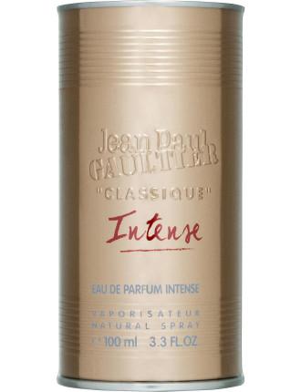 JPG Classique Eau de Parfum Intense 100ml