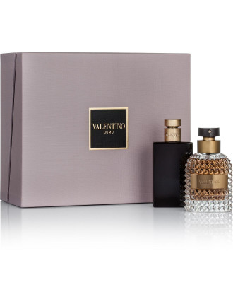 X14 Valentino Uomo (Edt 50ml + Shower Gel 100ml)