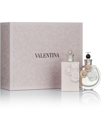 X14 Valentina (Edp 50ml + Body Lotion 100ml)