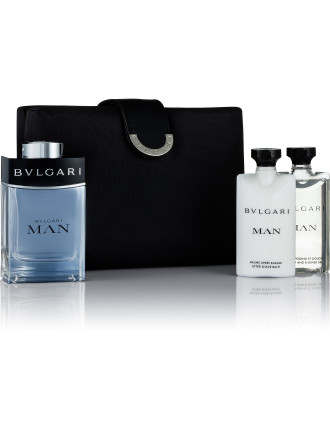 X14 Bvlgari Man Edt
