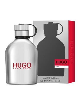 HUGO ICED EDT 125ML