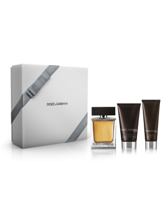 DG The One EDT 100ml After Shave Balm 75ml Shower Gel 50ml