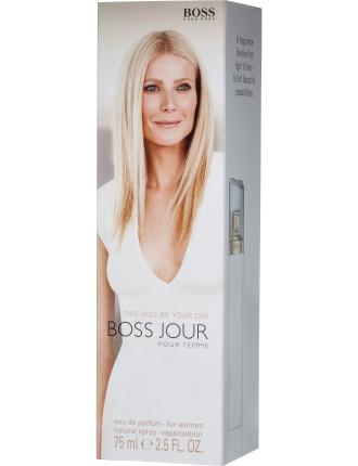 Boss Jour Edp 75ml