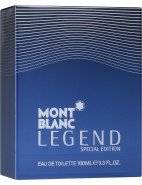 Montblanc Legend Limited Ed Edt $92.00