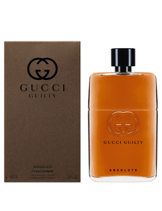 Gucci Guilty Pour Homme Absolute 90ml Edp