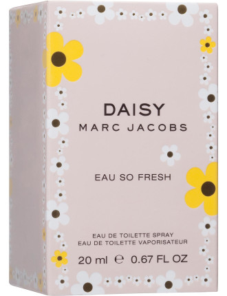 Fresh 20ml Eau de Toilette
