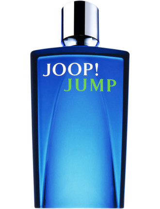 Jump Eau De Toilette Natural Spray 50ml