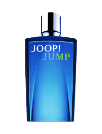 Jump Eau De Toilette Natural Spray 100ml
