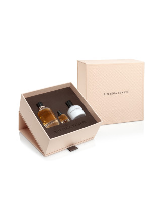 BOTTEGA VENETA SIGNATURE EDP 75ML SET