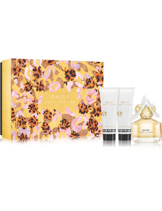 MJ DAISY EDT 50ML SET