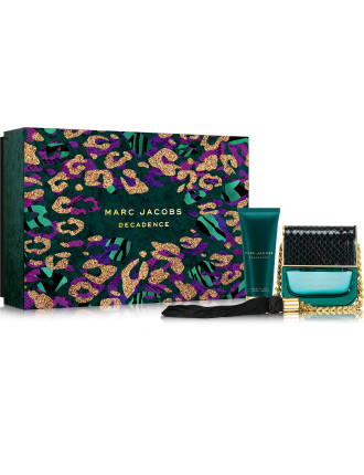 MJ DECADENCE EDP 50ML SET