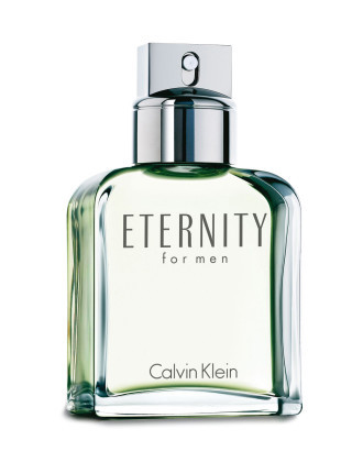 Eternity For Men Eau de Toilette Spray 100ml