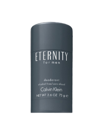 Eternity For Men Deodorant Stick 75g