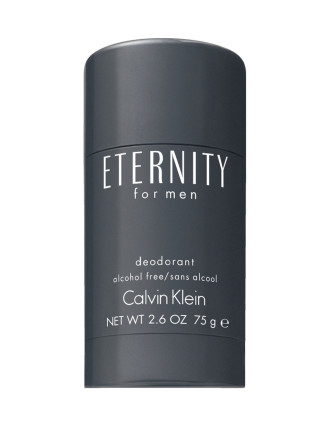 Eternity For Men Deodorant Stick 75g