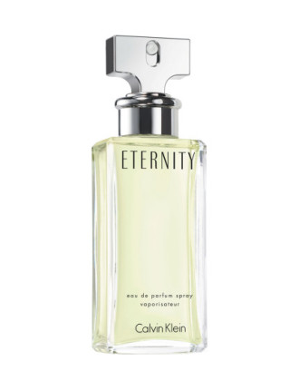 Eternity Eau de Parfum Spray 100ml