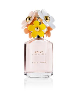 Daisy Eau So Fresh Eau de Toilette 75ml