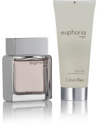Euphoria Men Xmas Set (Edt 50ml + S/G 100ml) $16.62