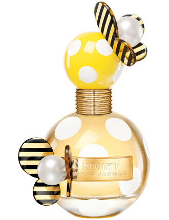 Honey Eau de Parfum 100ml